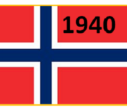 Norwegian Army of 1940