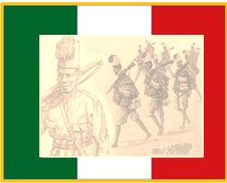 Askari Italian Colonial Infantry