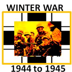 Late war Grenadiers