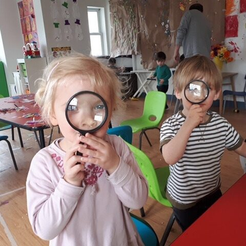 Science and Social Studies - North Toronto Early Years Learning Centre - Full day and half day Toddler, Preschool, Kindergarten programs - Nursery School Toronto, Daycare Toronto, Childcare Toronto, Toddler Toronto