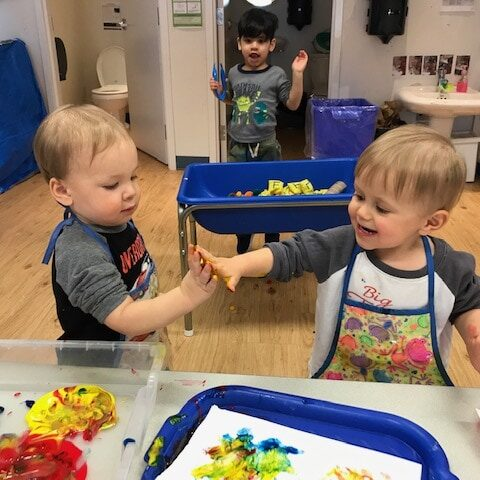 Character Education - North Toronto Early Years Learning Centre - Full day and half day Toddler, Preschool, Kindergarten programs - Nursery School Toronto, Daycare Toronto, Childcare Toronto, Toddler Toronto