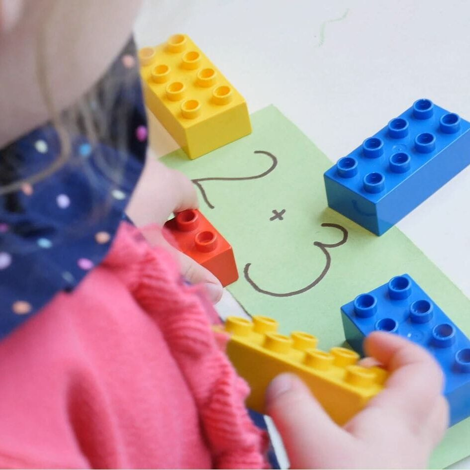 Numeracy - North Toronto Early Years Learning Centre - Full day and half day Toddler, Preschool, Kindergarten programs - Nursery School Toronto, Daycare Toronto, Childcare Toronto, Toddler Toronto