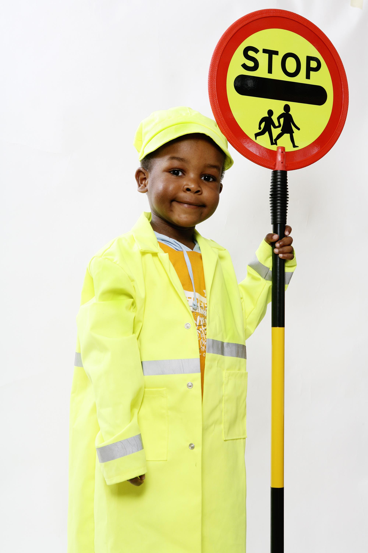 Help Keep Children Safe On The Roads