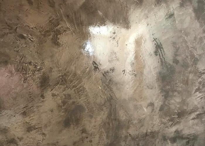 Seamless Surfaces Polished Plaster Norfolk