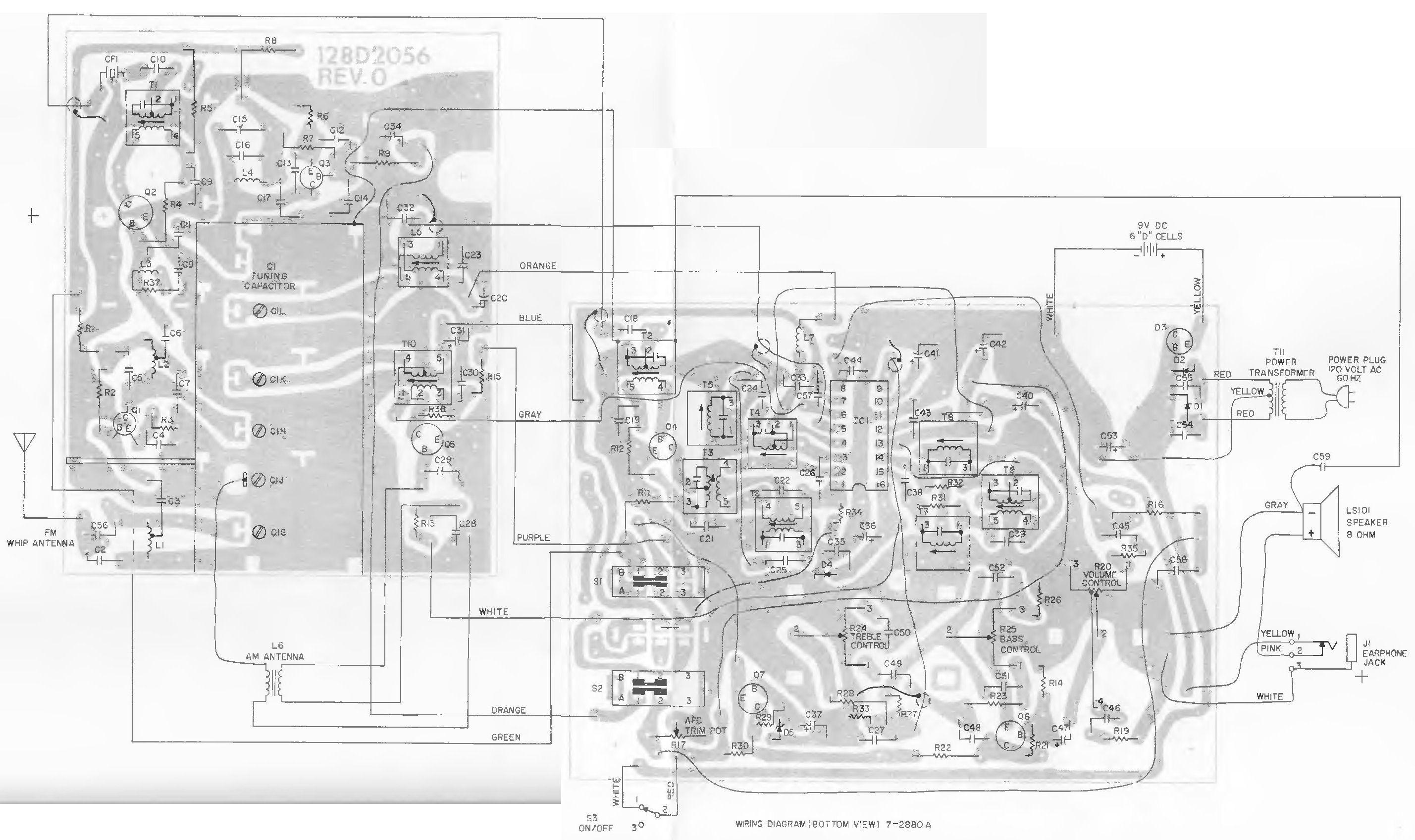 For Cat Engine Schematics