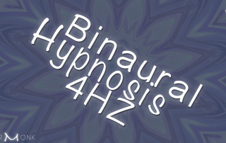 Binaural Hypnosis 4Hz Delta Waves