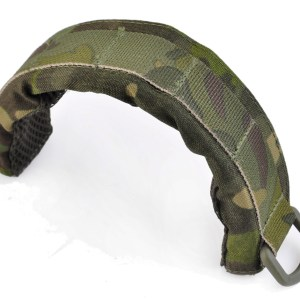 M61 Advanced Modular Headset Cover – Multicam Tropical