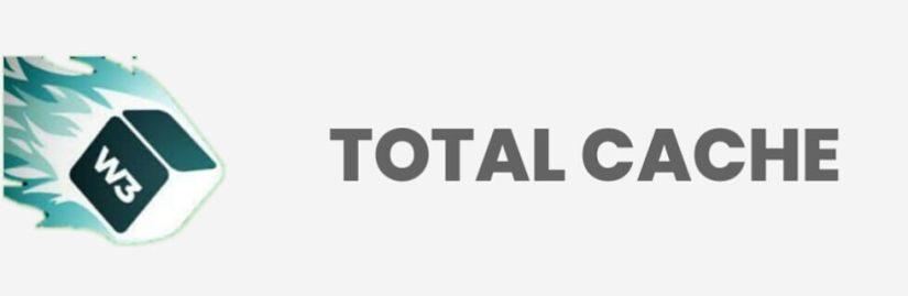 W3 Total Cache - Free WordPress Cache Plugin
