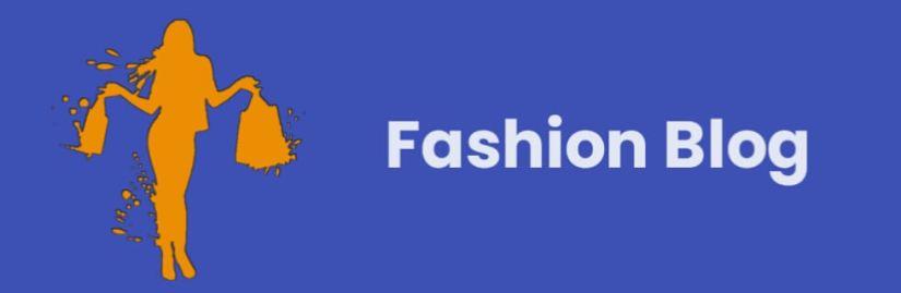Fashion Blog Niche