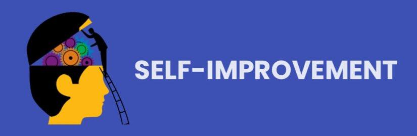 Self-Improvement Blog Niche