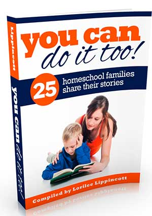 cover of ebook You Can Do It Too