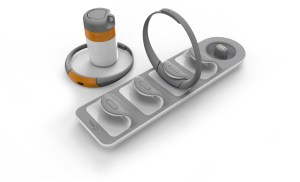 image of the SEAL swim safe system components