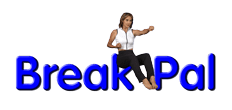 logo for breakpal.com