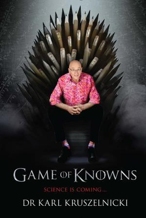 cover art for book Game of Knowns