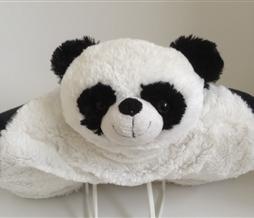 Juzt4Kidz.com Lullaby light up pillow: panda