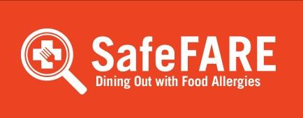 logo for SafeFARE organization