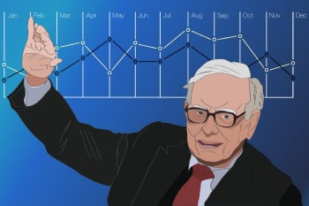如果巴菲特是台灣人,他會選這20支股票!