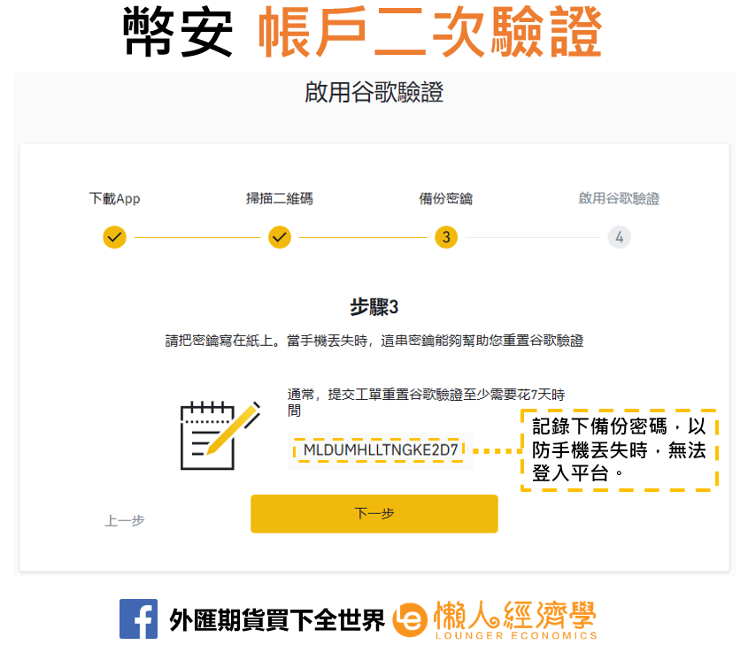 幣安-台灣