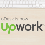 oDesk relaunched as Upwork with an all new platform
