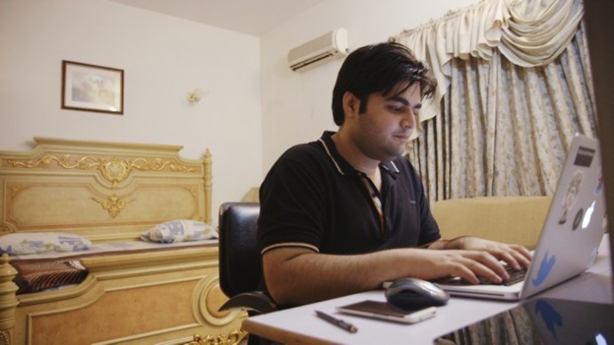Muhammad Haris Pakistani Freelancer