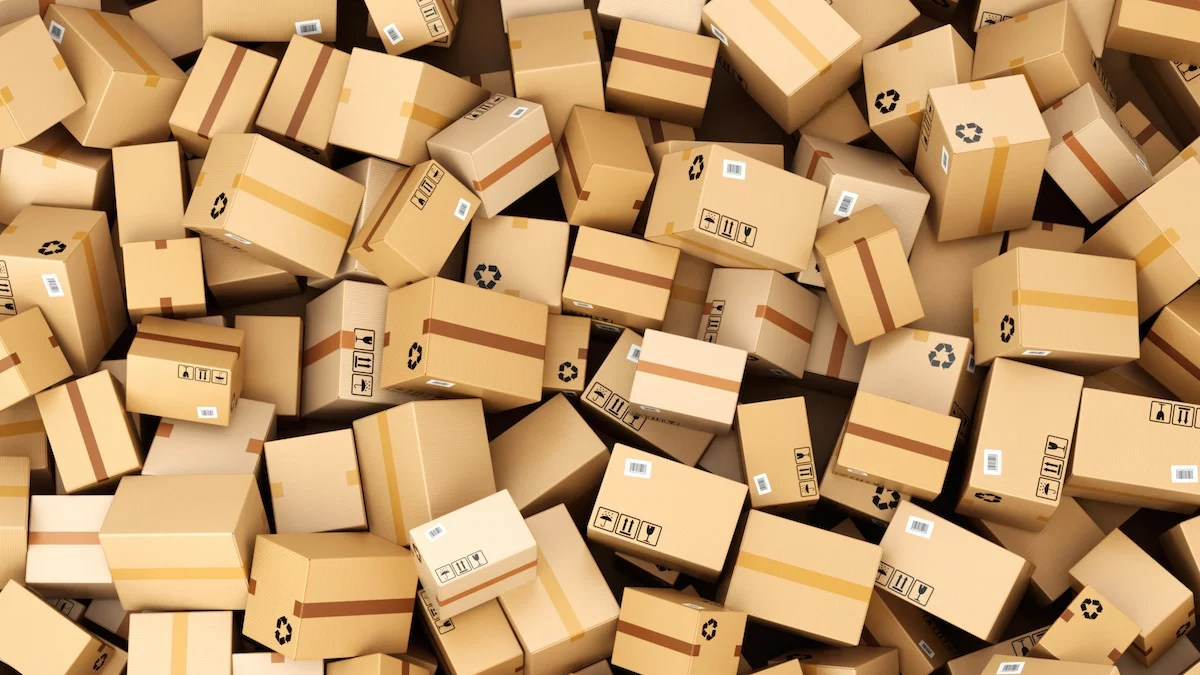 5 Shipping Supplies you can get for FREE