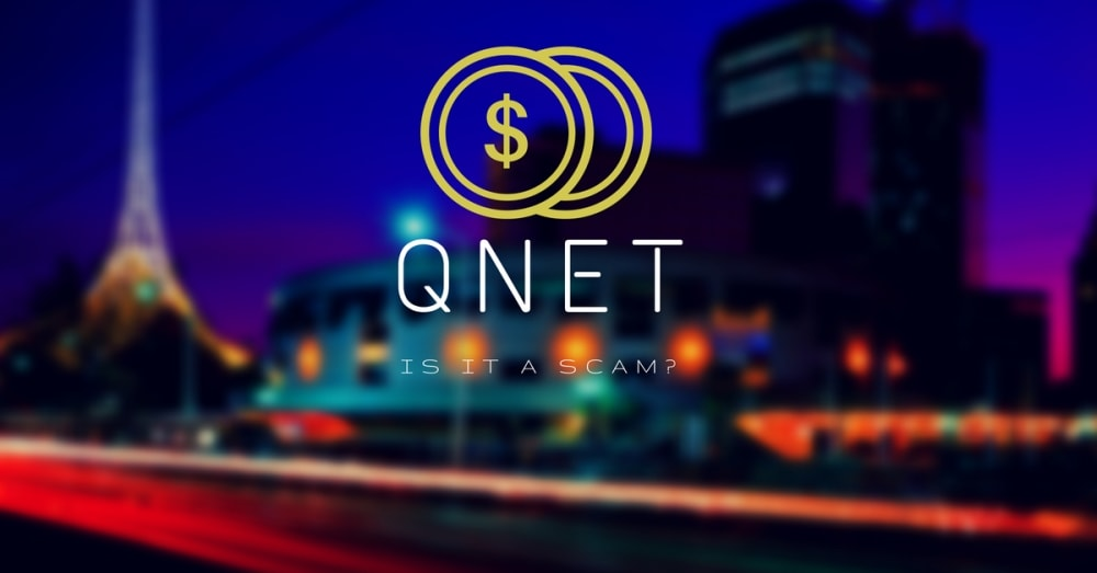 Is QNet a Scam or a Home Business Opportunity?