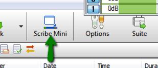 express scribe mini