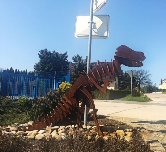 RK6 - Dino