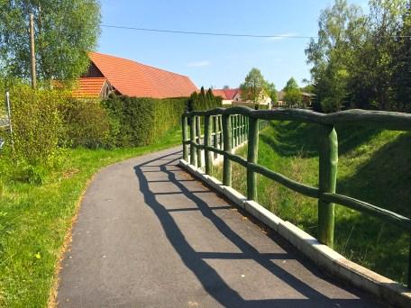 RK6 - Vor Hohenseefeld