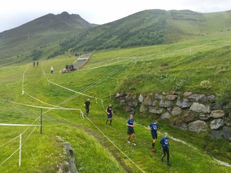 XLETIX Tirol L-Distanz Ende