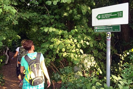 Spandau_Mühlenbeck Mühlenwanderweg