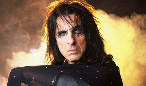 Alice Cooper slays Vancouver with old-school theatrical glam-rock