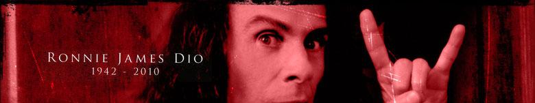 Metal legend Ronnie James Dio dead at 67