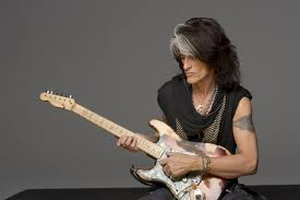 """I know it's not Aerosmith,"" says Joe Perry of his Project, ""but it's still rock 'n' roll."""