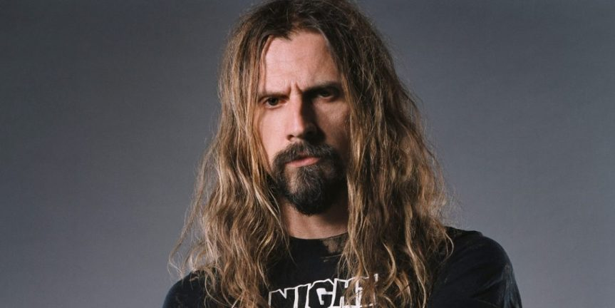 Rob Zombie says the Allman Brothers are his favourite band