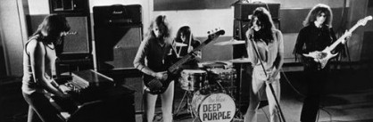 Rush is in, Deep Purple's out: the Rock Hall's worth is still in doubt