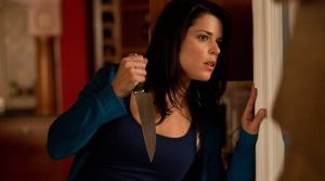 Horror review: Scream 4