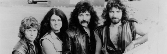"Black Sabbath cancels Born Again show in Vancouver, Tony Iommi says ""If I go deaf I go deaf"""