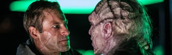 Horror review: I, Frankenstein
