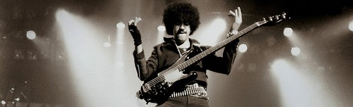 Remembering Thin Lizzy and Phil Lynott on the anniversary of his death