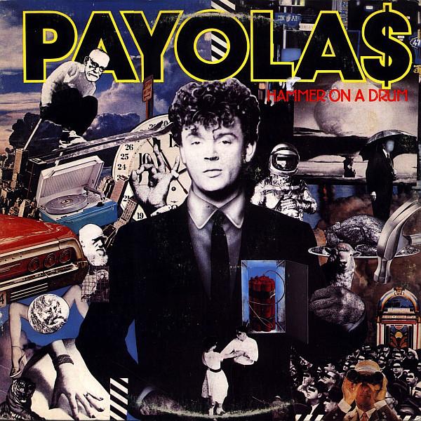 The Payola$' Paul Hyde talks coproducer Mick Ronson and rock idols Ian Hunter and Alex Harvey