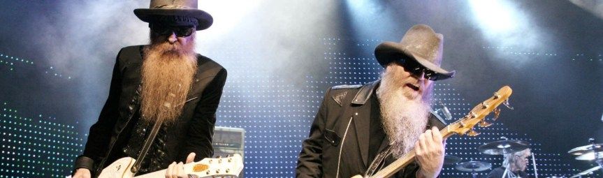 My first ever e-mail interview, because it's Billy freakin' Gibbons, that's why!