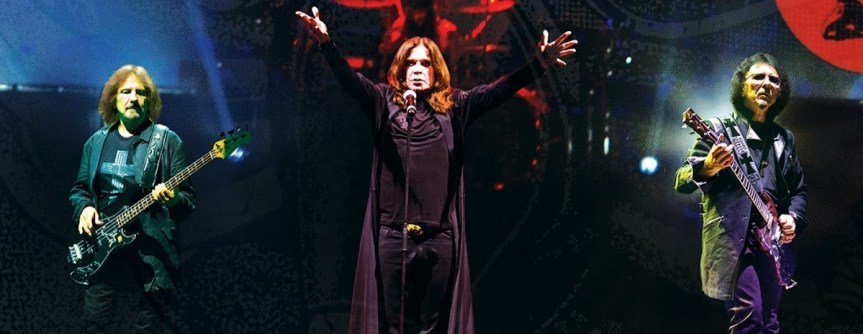Black Sabbath to release live Blu-ray on which Ozzy's vocals might not suck