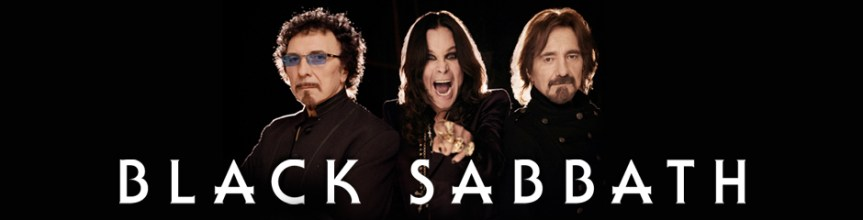 Black Sabbath 13 deluxe box set a sweet treat for '70s hard-rock freaks