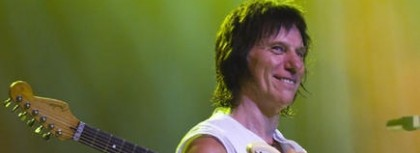 Jeff Beck, the world's greatest rock guitarist, awes a sold-out Vancouver crowd