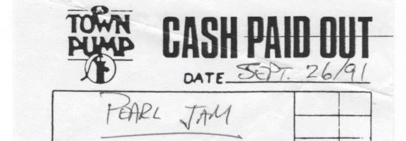 Pearl Jam pulls off a loud one at the Town Pump in Vancouver