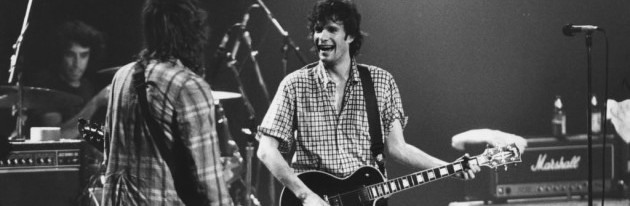 The Replacements show Vancouver where the heart of rock 'n' roll really beats