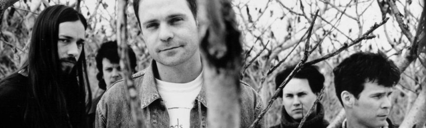 My fifth and final interview with Gord Downie of the Tragically Hip