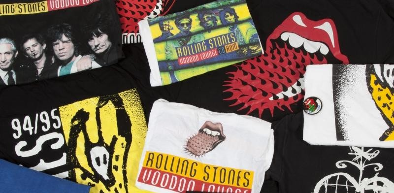 The Rolling Stones wow Vancouver on the Voodoo Lounge Tour, Spin Doctors not so much