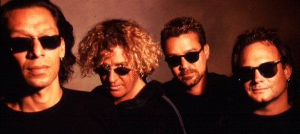 "Alex Van Halen dishes ""a little dirt"" on who the original VH vocalist could have been"
